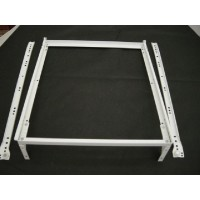QC-50015x500 - Quadro Corrediþa para Modulo T- 500