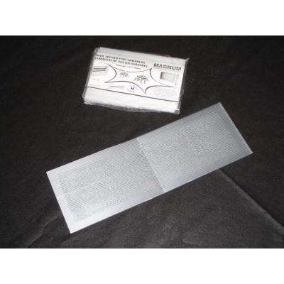 Refil Adesivo p Armadilha Luminosa-220x450 mm