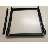 QCD-42015x400PRO-Quadro Corrediças