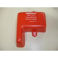 Lacre de Emergencia ALPHA-LD-21138.00VRO