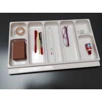 Bandeja Dental 7D 40mm-